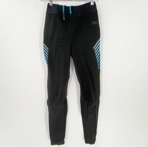 HELLY HANSEN Training Pants Leggings XS